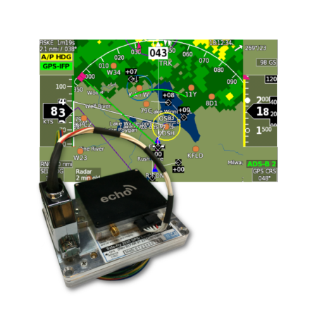 ADS-B, GPS, Transponders